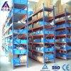 Prueba de oxidación soporte duradero el deber de estanterías de almacén