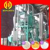Кукуруза служившем мельницей линии/ Полная кукурузы муки мукомольная механизма/ мельницу для уборки кукурузы