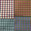 Yarn-Dyed 색깔 검사 모직 직물