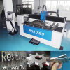 CNC Máquina de corte láser para chapa metálica - SS