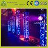 Aluminiumzapfen-Beleuchtung-Quadrat-Stadiums-Binder für im Freienleistung