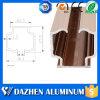 Profilé d'extrusion en aluminium et profilé en aluminium à haute qualité personnalisé