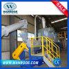 Lavadora plástica de alto rendimiento de la planta del fregado de las botellas