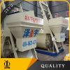 Misturador concreto Js1500 do melhor eixo vertical da qualidade