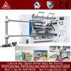 Máquina automática vertical el rajar/el rebobinar
