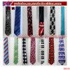 Regalo di nylon di natale del legame della cravatta delle cravatte per l'uomo (B8038)