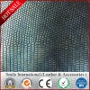 Высокая Ссадин-Упорная искусственная кожа PU на ботинки и мешки 1.0mm