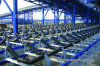 SPD Conveyor System, Belt Conveyor dans Machinery