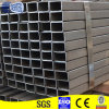 Steel suave Welded Square y Rectangular Tube