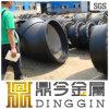 Duktile Befestigung des Eisen-ISO2531 --- Doppelte Kontaktbuchse
