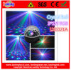 3W de Kristallen bol LED Christmas Light van RGB Auto Sound