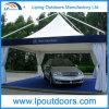 Шатер укрытия автомобиля шатёр Gazebo шатра выставки автомобиля напольный