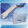 Placa do contrapeso com luz azul para o acessório do jogo de Wii