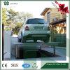 Ce do tipo do Gg 2.0-2.5 toneladas sistema do estacionamento do carro do veículo do poço da movimentação do motor de auto