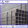 Heißer Verkaufs-heißes eingetauchtes galvanisiertes quadratisches Stahlrohr u. bester Preis-heißes eingetauchtes galvanisiertes quadratisches Stahlrohr