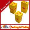 El papel impreso personalizado cajas de alimentos (1360)
