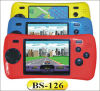 16 Bit Handheld Game Player (BS-126)