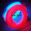 Azul Rojo LED Neon Flex