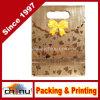 Напечатанный таможней мешок подарка бумажный (3210)