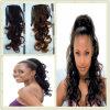 100%년 Remy 사람의 모발 드리운 머리 (BHF-PT004)