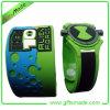 Silicone relativo à promoção do bracelete de Fasion