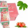 편평한 서 있는 50g와 70g 소스 Tomate 향낭 좁고 깊은 골짜기