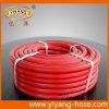 Flexibilité flexible et protection contre les incendies PVC LPG Gas Tuyau