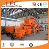 2015 Nova leve espuma concreto do bloco Machinery