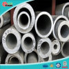 Tubulação de alumínio grossa da parede 100mm das formas diferentes