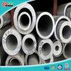 Formas diferentes de parede espessa 100mm tubo de alumínio