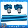 Barre di alluminio Colourful della maniglia di CNC del motociclo