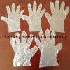 Устранимая поли перчатка