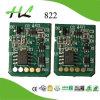 Tonalizador RFID Chip para Oki Okidata C822 (RU, UE)