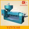 Processamento de óleo a capacidade da máquina 20toneladas (800kg/hora) famosa marca Guangxin
