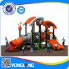 Presentado Juego Sistema Parque para niños al aire libre Manual de instalación