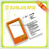 Визуально карточка/перезаписывающийся карточка/Semi-Transparent карточка (SL3028)