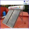 Calentador de agua solar de panel plano presurizado