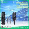 Conetores Photovoltaic dos conetores Mc4 do conetor do diodo do picovolt