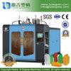 machine de moulage de double de la station 5liter de HDPE de bouteille coup complètement automatique d'extrusion