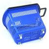 Panier de rouleau, paniers en plastique, panier de achat de supermarché (YDB01-05)