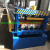 Steel Structure Use Floor Deck Roll Forming Machine
