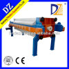 Dazhang Cámara automática Filtro Prensa