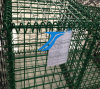 Ячеистая сеть коробки Gabion Низк-Коробки сваренная материалом