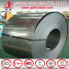 Chock Coated Electrolytic Tinplate Steel Coil for Food Edge