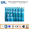 Oxigênio Médico Oxigênio Carbono Dióxido Argônio Cilindro de gás de aço sem costura
