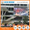 Tabellone per le affissioni esterno/dell'interno di colore completo commerciale di alta luminosità grande del LED