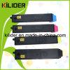 Cartucho de tóner (TK895 TK897 TK898 TK899) para Kyocera
