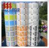 Papier d'aluminium pour l'alcool personnalisée OEM Prep Pad