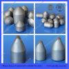 Heißes Cemented Tungsten Carbide Button, Type CS Spoon Button für Ölfeld