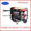 高品質のディーゼル発電機Tp5500ldg